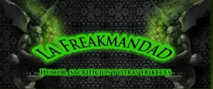 Freakmandad