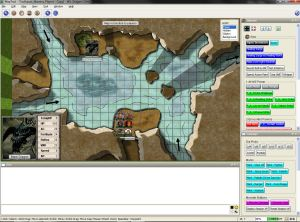 Maptool Screenshot